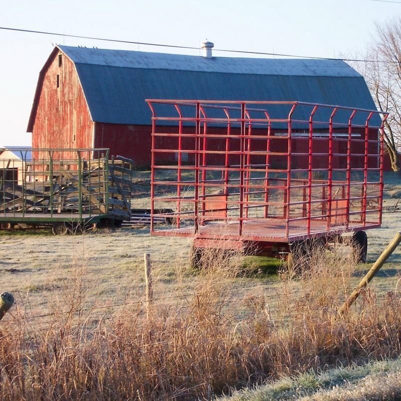 Road Barn
