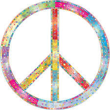 What's the Peace Sign and Should I Wear It? – Jewelry Guide